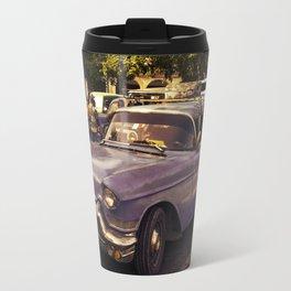 Havana Converted Travel Mug