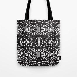 Order_pattern Tote Bag