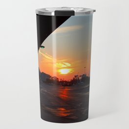 Sunrise, Montmorency Station Travel Mug