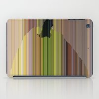 pear iPad Cases featuring Pear by Robert Cooper