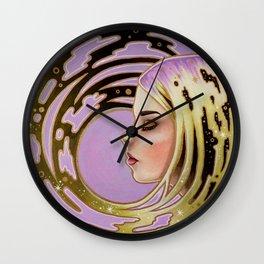 Still Move Wall Clock