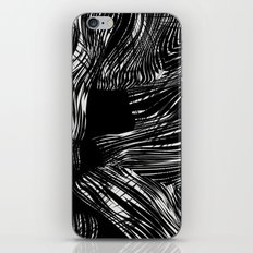looking for darkness iPhone & iPod Skin