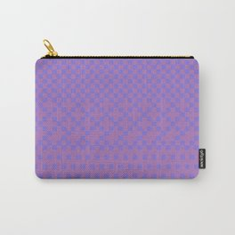 Pixel Gradient Carry-All Pouch