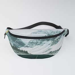 Icefields Parkway Fanny Pack