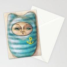 Sea Soul 2 Stationery Cards