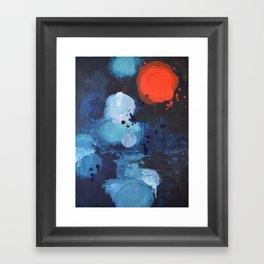 Nocturne No. 2 Framed Art Print