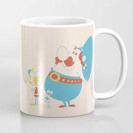 Asterix Coffee Mug