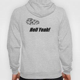 CarCrash - Hell Yeah - Logo Hoody