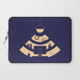 Connected Laptop Sleeve