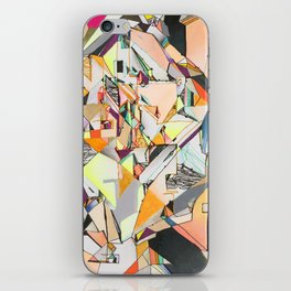 Farise iPhone Skin