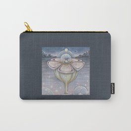 The Infinite in the Small Carry-All Pouch