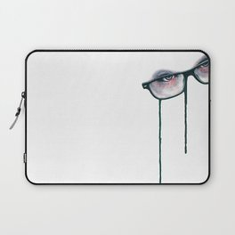 Modern Melt Laptop Sleeve