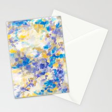 Canopy Blue Stationery Cards