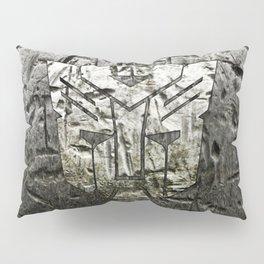 Autobot steel Pillow Sham