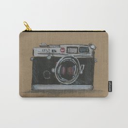 Diddie Doodle the Camera Carry-All Pouch