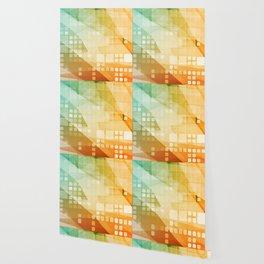 Digital Marketing Technology Abstract Background Art Concept Wallpaper