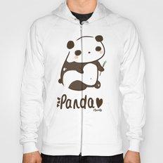 Panda Panda Hoody