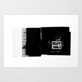 DUPLICITY / 06 Art Print