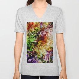 Hippie dream Unisex V-Neck