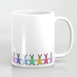 Happy Easter o2 Coffee Mug