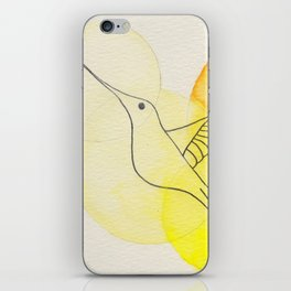 Soar no2 iPhone Skin