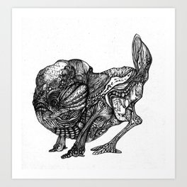 Labatlanka Art Print