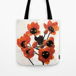 How Does Your Garden Grow? Tote Bag