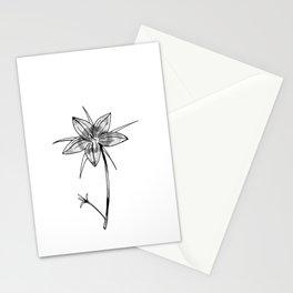 Legousia Stationery Cards