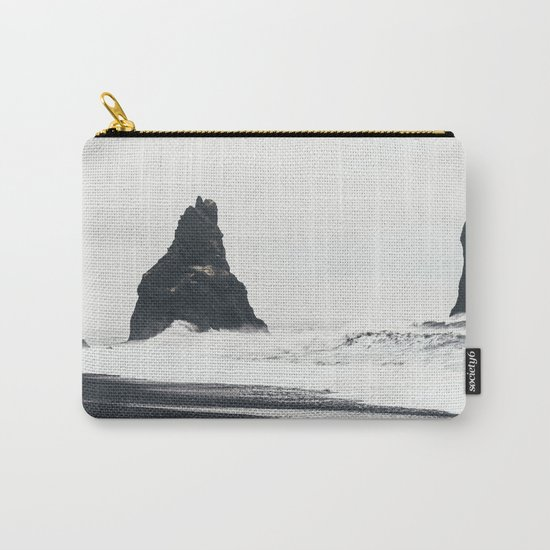 Forever gone Carry-All Pouch