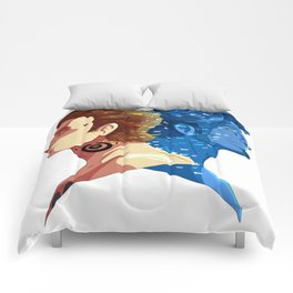 Corrupted File Comforters