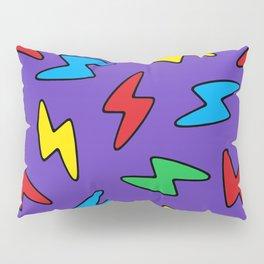 90's Bolt Pillow Sham