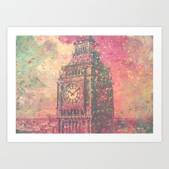 London1 Art Print