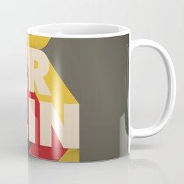 Berlin Coffee Mug