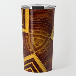 Collegiate Corridors Travel Mug
