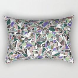 Hypnotist Rectangular Pillow