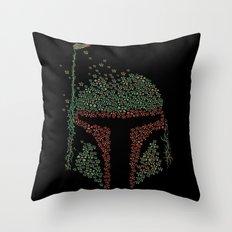 Nature's Bounty Throw Pillow