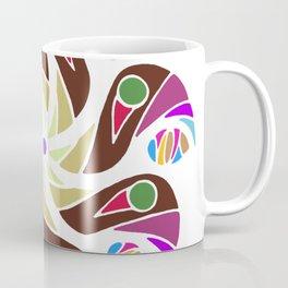 Mandala native Coffee Mug