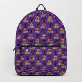 Happy halloween 1 Backpack