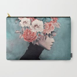 blooming 3 Carry-All Pouch