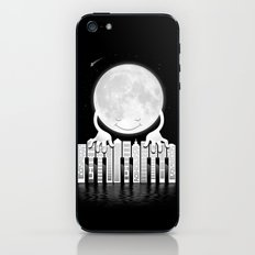 City Tunes iPhone & iPod Skin