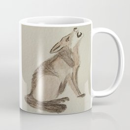 Wolfie Coffee Mug
