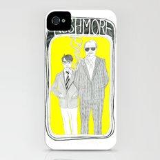 Rushmore Slim Case iPhone (4, 4s)