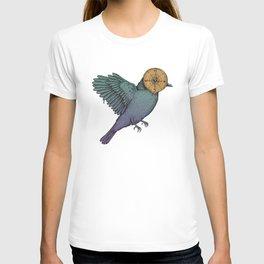 Contemplation of a Journey T-shirt