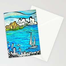 Ala Moana Lookout Stationery Cards