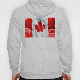 Canada Flag Hoody