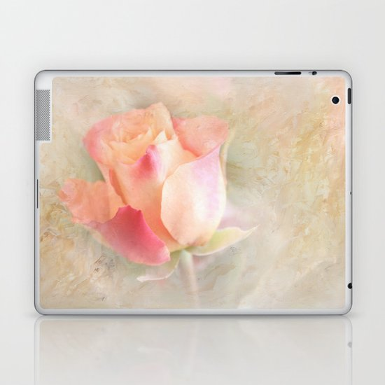 The Beauty of Friendship Laptop & iPad Skin