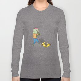 My Personal Zombie Long Sleeve T-shirt