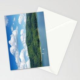 Lake Solina Stationery Cards