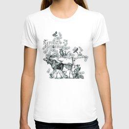 Natural History T-shirt