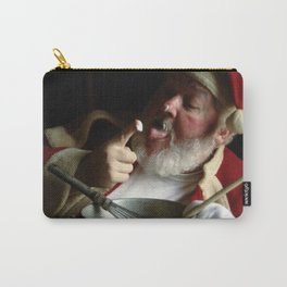 Delicious! Carry-All Pouch